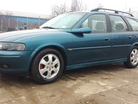 Opel Vectra ecotec 2001