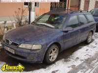 Opel Vectra GPL