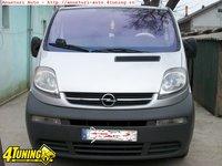 Opel Vivaro 1 9