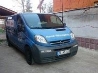 Opel Vivaro 1.9cdti 2005