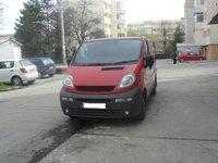 Opel Vivaro tdi 2002