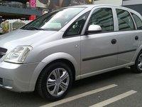 Opel Zafira 1.598 2005