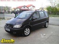 Opel Zafira 1 6 16v
