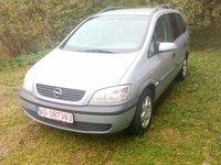 Opel Zafira 1.6 1999