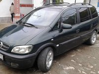 Opel Zafira 1.6 benzina 2000