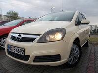 Opel Zafira 1.6 benzina 2007