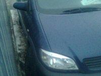 Opel Zafira 1.6 ecotec 2002