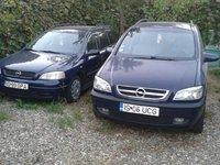Opel Zafira 1.6 ecotec 2003