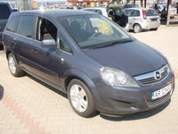 Opel Zafira 1.6CDTI 2011