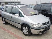 Opel Zafira 1.6i 16V Clima 2001