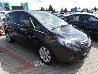 Opel Zafira 1.7 cdti clima 2014