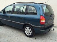 Opel Zafira 1.8 -16 v 2002