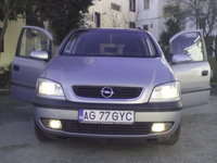Opel Zafira 1.8 16v 2000
