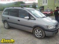 Opel Zafira 1 8 16v