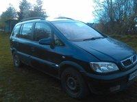 Opel Zafira 1.8 2000