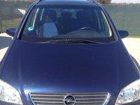 Opel Zafira 1.8 2001