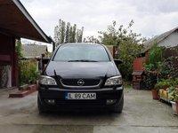Opel Zafira 1.8 2002