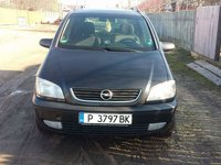 Opel Zafira 1,8 benzina 1999