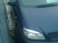 Opel Zafira 1.8 ecotec 2002