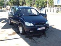 Opel Zafira 1.8 ecotech 2001