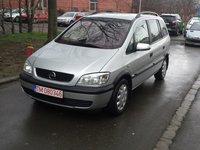 Opel Zafira 1.8 I 2001