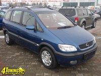 Opel Zafira 1.8i Clima 7Locuri 2002