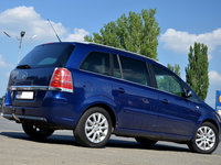 Opel Zafira 1.9 2006