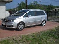 Opel Zafira 1.9 CDi 2007