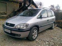 Opel Zafira 1.9 TDI 2001