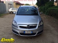 Opel Zafira 1 9CDTi Clima