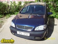 Opel Zafira 101 cp