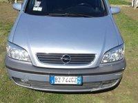 Opel Zafira 1900 2002