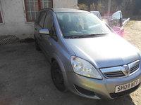 Opel Zafira 1900 CDTI 2008