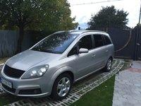 Opel Zafira 1910 cdti 2007