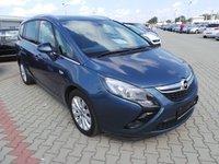 Opel Zafira 2.0 Cdti Clima 2013