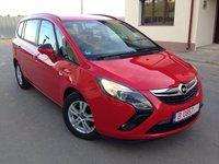 Opel Zafira 2.0 diesel 2013