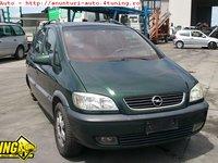 Opel Zafira 2 0dtl
