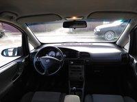 Opel Zafira 2.2 DTI 2004