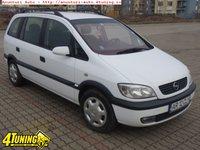 Opel Zafira Dti Clima 7Locuri Euro3