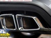 Ornamente toba mercedes AMG W212 E63 Design E63 E65 S class E class