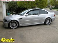Pachet BMW Seria 3 E46 Coupe M tech