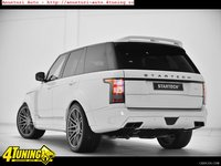 Pachet Exterior Range Rover Vogue L405 2013 up