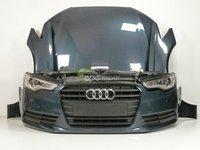 Pachet Fata Complet Audi A6 4G model dupa 2011 Original