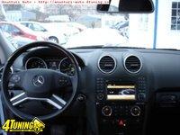 Pachet Plansa Bord Airbag Plansa Airbag Volan Centuri Mercedes ML facelift