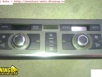Panou clima Audi A6 din 2006