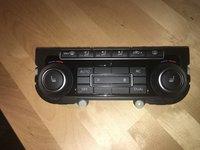 Panou Clima / Climatronic Compatibil VW Golf 5 V Golf 6 VI Passat B6 B7 3C Eos Jetta Scirocco Tiguan