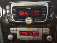 Panou clima Climatronic Ford Mondeo MK4
