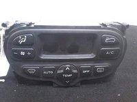 Panou clima Peugeot 307 cod:21667390-5