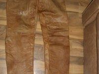 Pantaloni moto piele culoare frumoasa casca moto nolan airoh uvex ixs