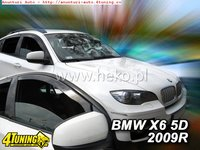Paravanturi BMW X1 X3 X5 X6